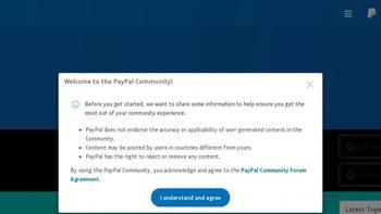paypal-community.com