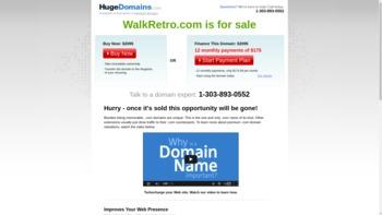 walkretro.com