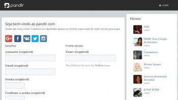 pandlr.com
