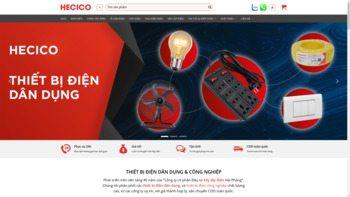 hecico.com.vn