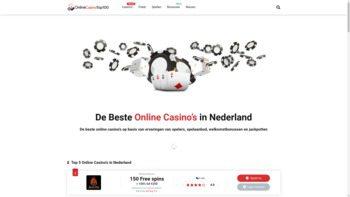 onlinecasinotop100.nl