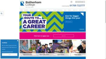 rotherham.ac.uk
