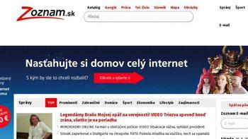 zoznam.sk