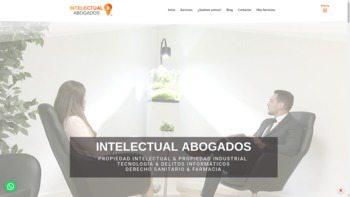 intelectualabogados.com