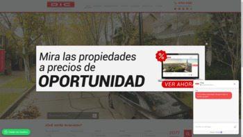 dicpropiedades.com.ar