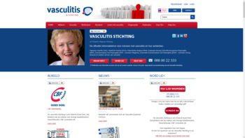 vasculitis.nl
