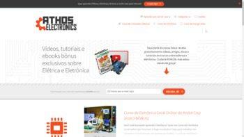 athoselectronics.com