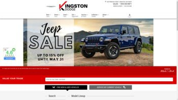 kingstondodge.com