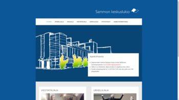 sammonkeskuslukio.fi