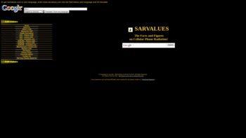 sarvalues.com