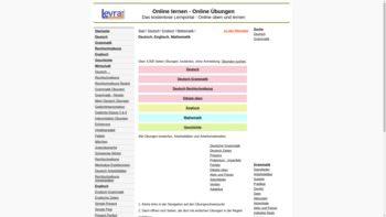 Levrai.de SEO Issues, Traffic and Optimization Tips for Levrai.de