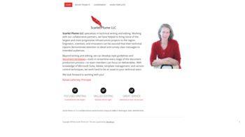 scarletplume.com