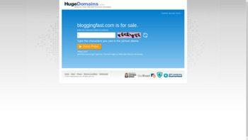 bloggingfast.com