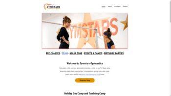 gymstarsgymnastics.net
