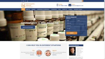 homeopathicdoctor.co.in