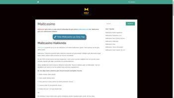maltcasino.org