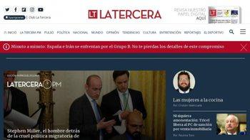 latercera.com