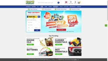 Eurocarparts Com Seo Issues Traffic And Optimization Tips For