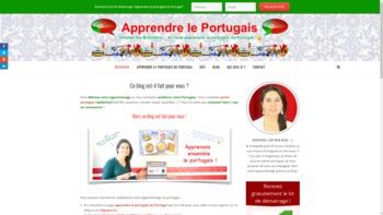 apprendre-le-portugais-du-portugal.fr