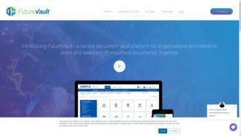 futurevault.com