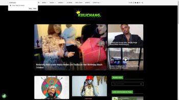 kulichang.com