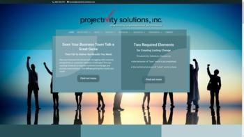 projectivity-solutions.com