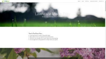 lawncaremadeeasy.com