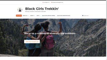 blackgirlstrekkin.com