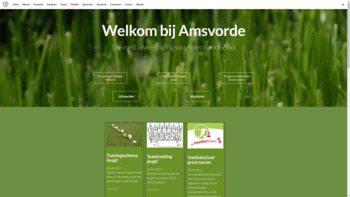 amsvorde.nl