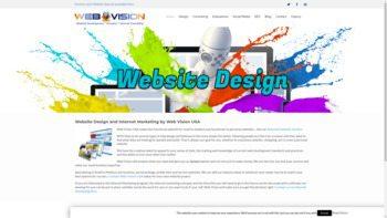 webvisionusa.com