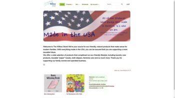 willowpads.com