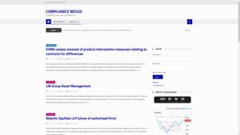 compliancenexus.co.uk