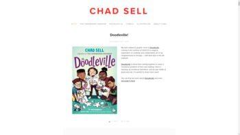 chadsellcomics.com