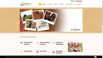 tigernutschina.com