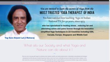 yogguruswamilaljimaharaj.com