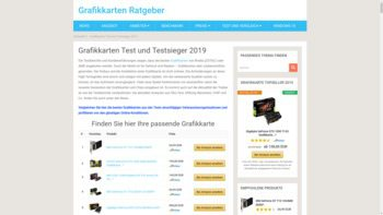 grafikkarten-testsieger.de