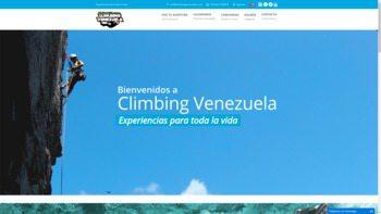 climbingvenezuela.com