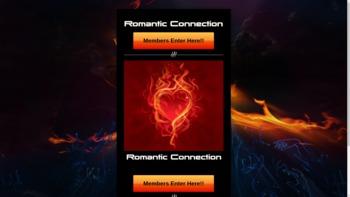 theromanticconnection.com