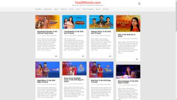 Colors Tv Serials Tamildhool | Irfandiawhite co