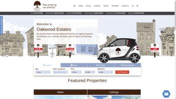oakwood-estates.co.uk