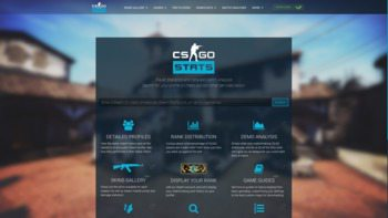 Csgo-stats com SEO Issues, Traffic and Optimization Tips for