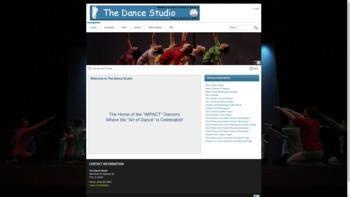 thedancestudiotroy.com