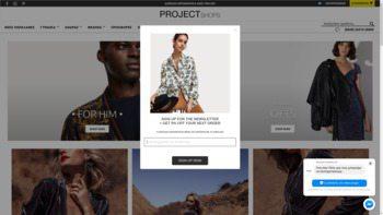 projectshops.gr