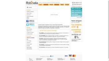 robiin.com