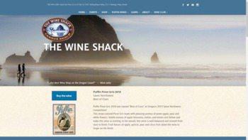 thewineshack.wine