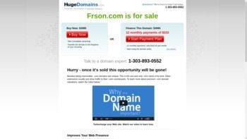 frson.com
