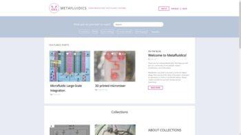 metafluidics.org