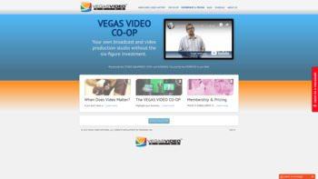vegasvideocoop.com
