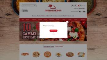 dobripovar.ru