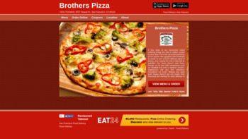 brotherspizzasf.com